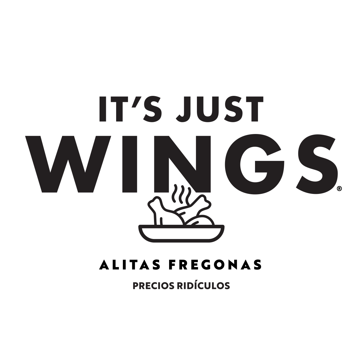 IT'S JUST WINGS